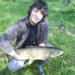 Jugendfischer in Gundelfingen